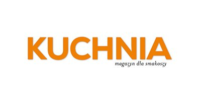Kuchnia - magazyn dla smakoszy - logo