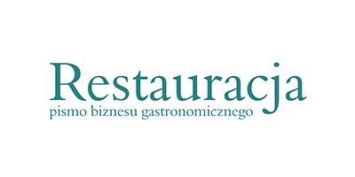 Restauracja - pismo biznesu gastronomicznego